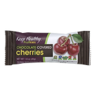 Keep Healthy Fruitkies Chocolate Covered Cherries
