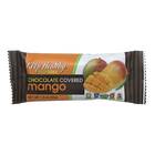 Keep Healthy Fruitkies Chocolate Covered Mango Bar