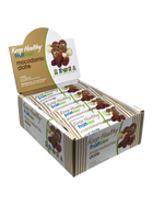 Keep Healthy Fruitkies Macadamia Date 16 Snack Bar Caddy