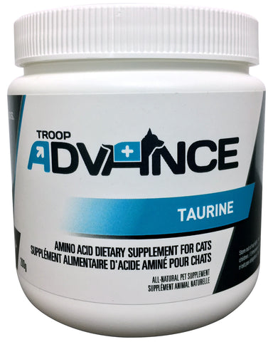 Troop Advance™ Taurine Powder 200g