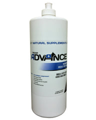 Troop Advance™ Best Natural Supplements for Dogs Herring Oil 1L
