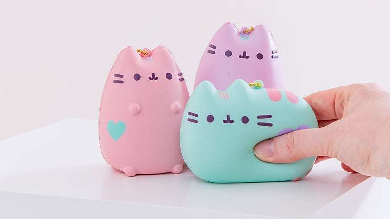Not Just for Kids - Why Everyone is Crazy About Squishies