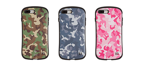 iFace First Class Military iPhone 7 & 8