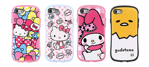 iFace First Class Sanrio iPhone 7 & 8