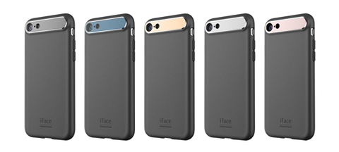 iFace New Generation Black iPhone 7 & 8