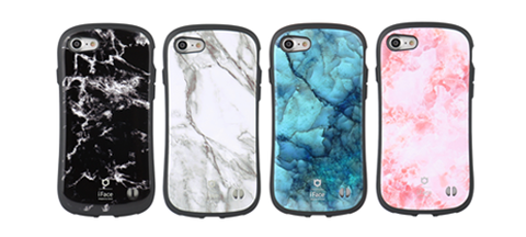 iFace First Class Marble iPhone 7 & 8