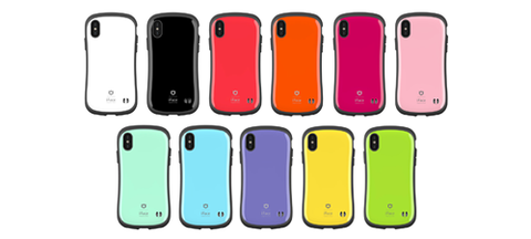 iFace First Class Standard Color iPhone X