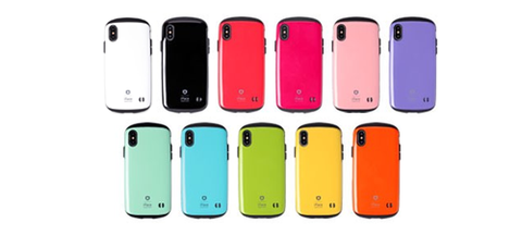 iFace Sensation Standard Color iPhone X