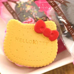 Sanrio Hello Kitty Biscuit Keychain Squishy - Hamee.com