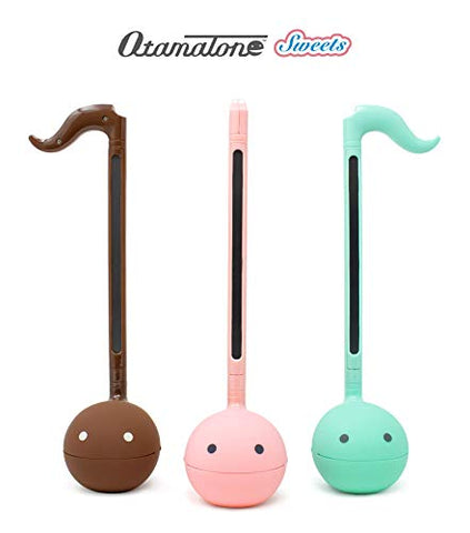 Otamatone Sweets Musical Toy from Maywa Denki [SET] 3 pcs