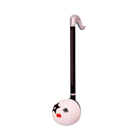 Otamatone KISS ver (Paul Stanley) from Maywa Denki