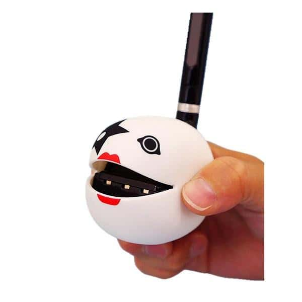 Otamatone SPECIAL KISS EDITION Musical Toy - (Paul Stanley) from Maywa Denki - Hamee US