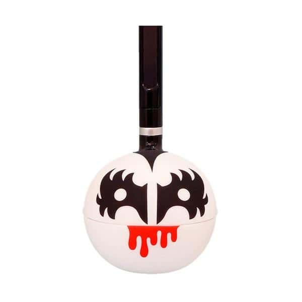 Otamatone SPECIAL KISS EDITION Musical Toy - (Gene Simmons) from Maywa Denki - Hamee US