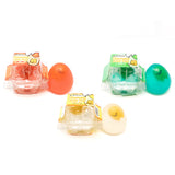 Sanrio Lazy Egg Gudetama Water Egg Squishy Collector's Set [variant.title] - Hamee.com