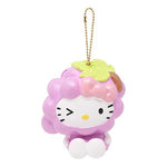 Sanrio Hello Kitty Fruit & Veggie Squishy - Hamee.com