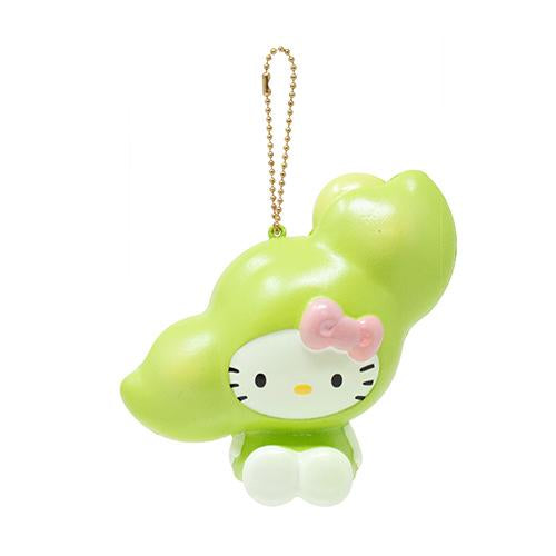 Sanrio Hello Kitty Fruit & Veggie Squishy - Hamee.com - Hamee US