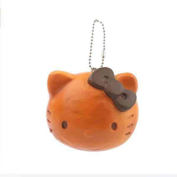 Sanrio Hello Kitty Bread Squishy - Hamee.com - Hamee US