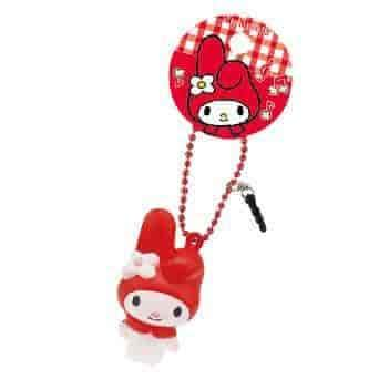 Sanrio My Melody Little Squishy - Hamee.com - Hamee US