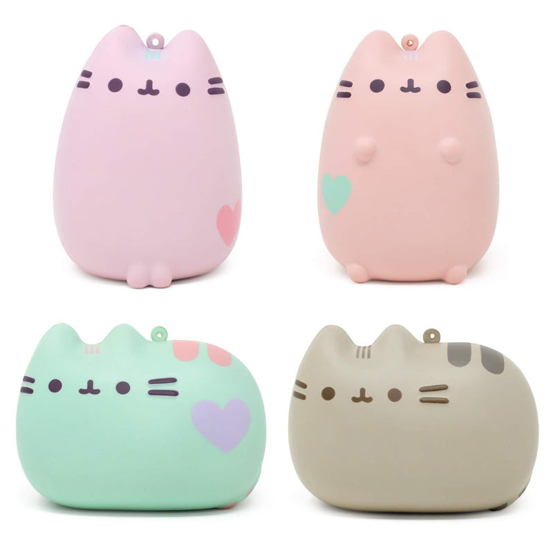 Pusheen Full Body Squishy Collector's Set - Hamee.com - Hamee US