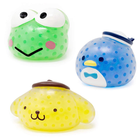 Sanrio Ball Squishy Collector's Set - Hamee.com