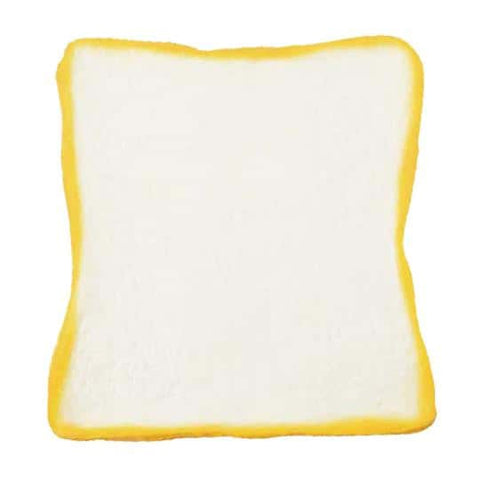 [Genuine] iBloom MILK TOAST REBORN Scented Toast Slow Rising Squishy (Regular Size)