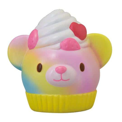 iBloom Magic Bear Bakery Squishy - Hamee.com