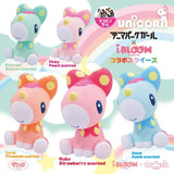 iBloom テ・THEME PARK GIRL Unicorn Squishy - Hamee.com