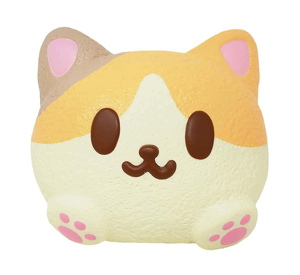 [Genuine] iBloom Kitty Pan Slow Rising Squishy (Jumbo Size) - Hamee US