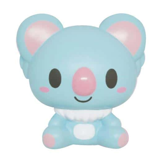 [Genuine] iBloom Koala Slow Rising Scented Animal Squishy - Hamee.com