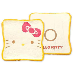 Sanrio Hello Kitty Super Soft Milk Toast Squishy - Hamee.com