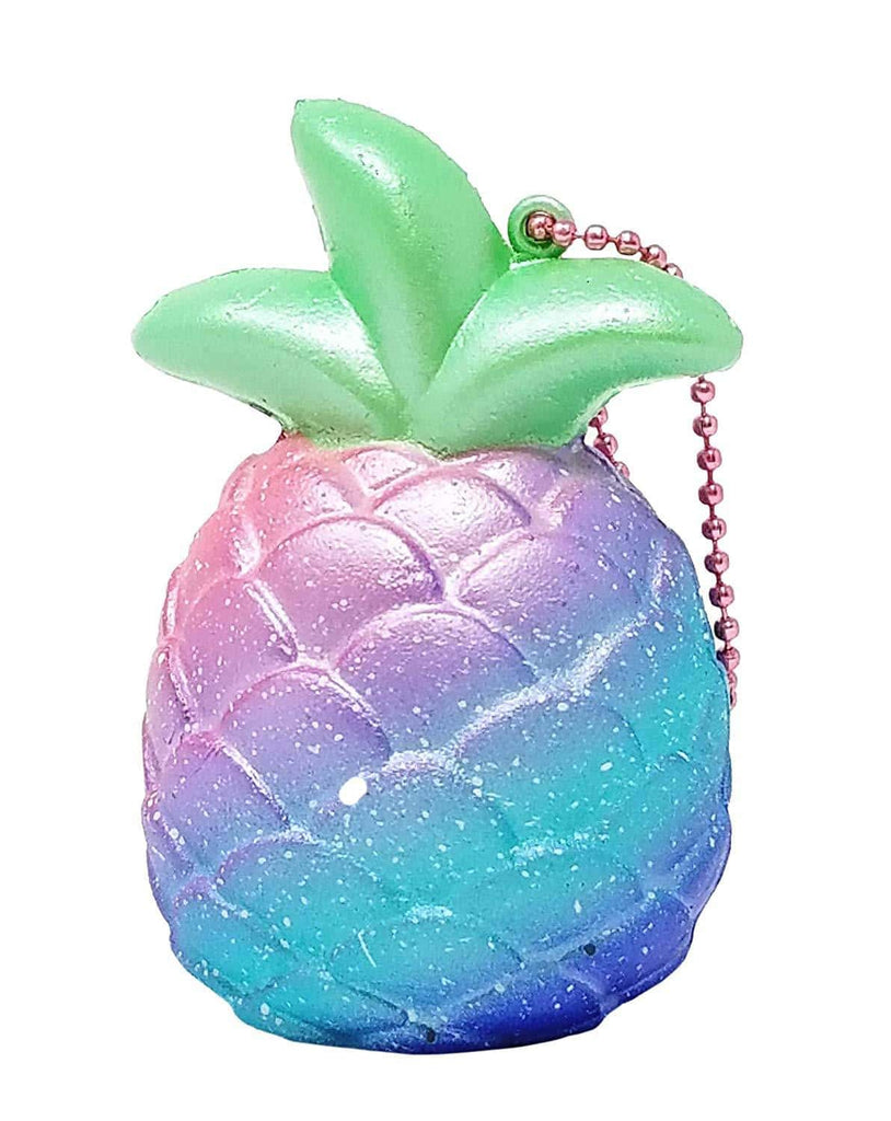 [Genuine] iBloom Mini Pineapple Slow Rising Squishy (Assorted Colors) - Hamee.com