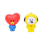 Line Friends BT21 Squishy Collector's Set - Hamee.com