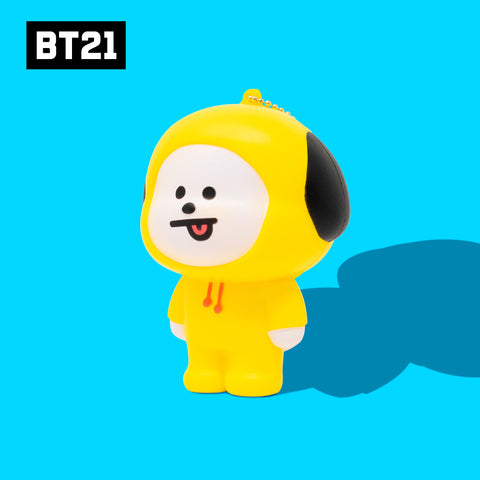 LINE FRIENDS BT21 Full Body Squishy - Hamee.com