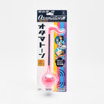 Otamatone Colors Musical Toy - (Hot Pink) from Maywa Denki - Hamee.com