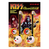 Otamatone SPECIAL KISS EDITION Musical Toy - (Paul Stanley) from Maywa Denki - Hamee.com
