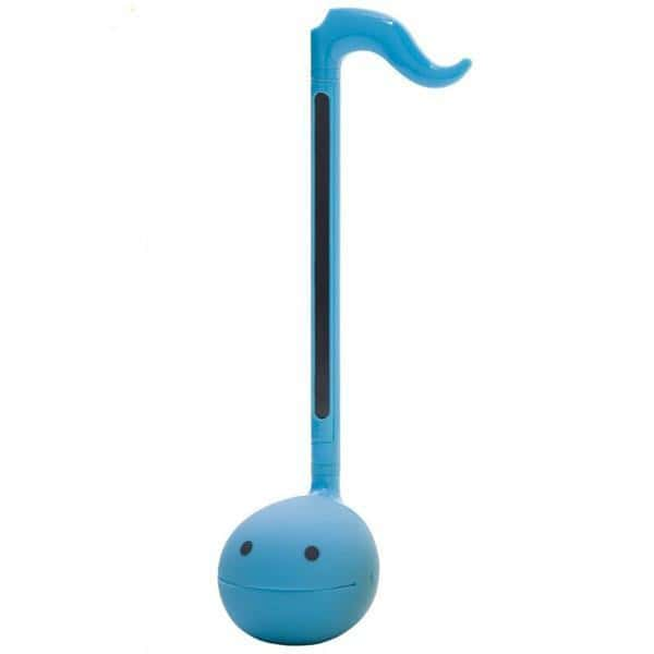 Otamatone Colors Musical Toy - (Blue) from Maywa Denki - Hamee.com