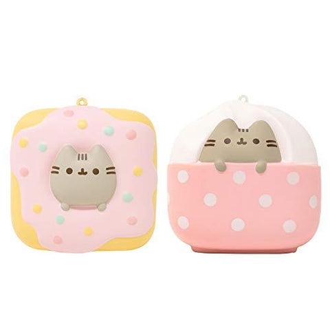 Pusheen Food Square Squishy Collector's Set - Hamee.com