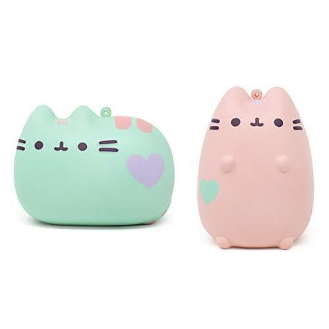 Pusheen Full Body Collector's Set [variant.title] - Hamee.com