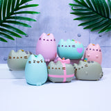Pusheen Full Body Squishiy Collector's Set - Hamee.com