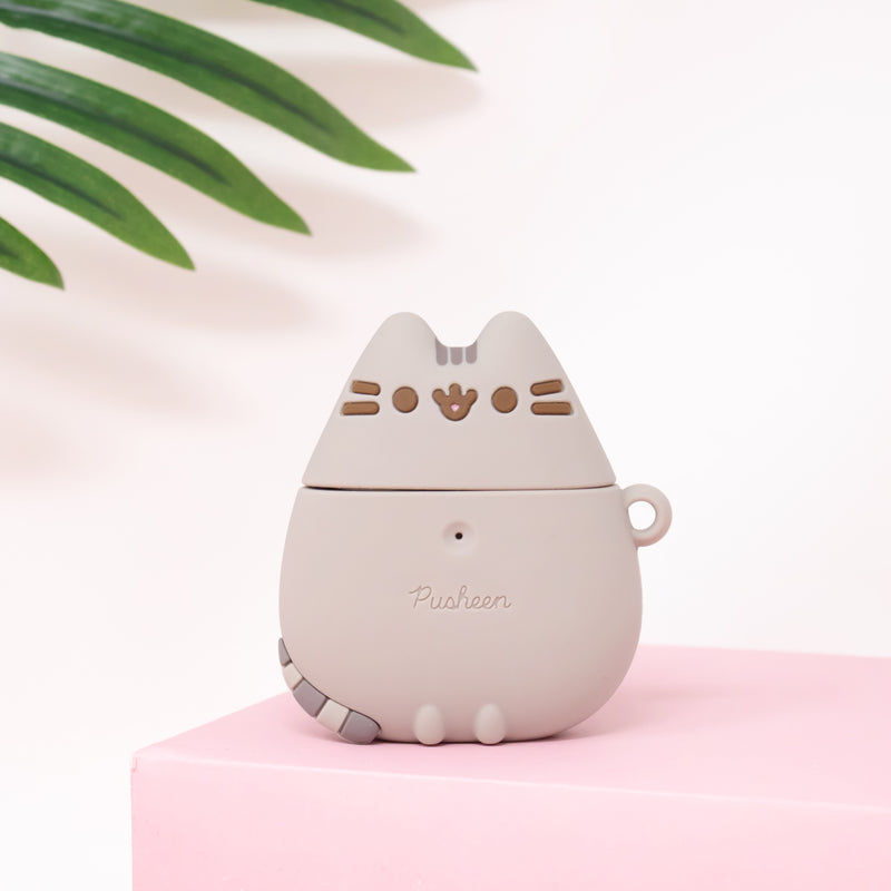 Pusheen AirPods 1st & 2nd Case (Standing) - Hamee.com - Hamee US
