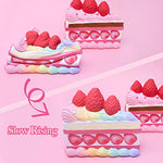 iBloom Princess Shortcake Squishy Collector's Set [variant.title] - Hamee.com