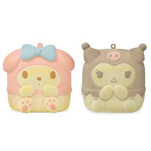 Sanrio Sweet Roll Character Squishy Collector's Set - Hamee.com - Hamee US