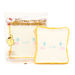 Sanrio Milk Toast Squishy Collector's Set