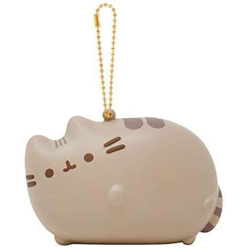 [Genuine] Pusheen Licensed Sleeping Squishy - Hamee.com