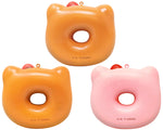 Sanrio Hello Kitty Super Soft Sprinkle Donut Squishy - Hamee.com