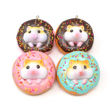 The Sweet Life Series Hamster Squishy Collector's Set - Hamee.com