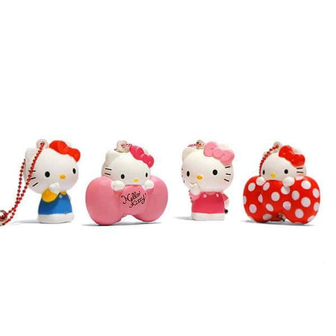 Sanrio Squishy Earphone Jack Cell Charm/Accessory - Hamee US
