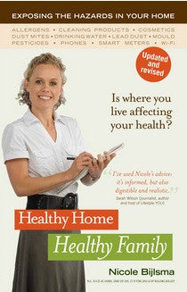 Healthy Home, Healthy Family - Is where you live affecting your health?