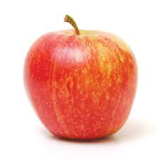 Apples - Royal Gala (certified organic)
