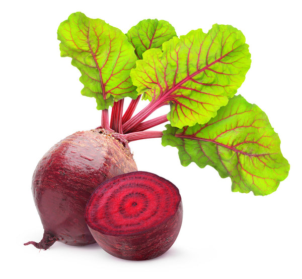 Beetroot (certified organic)